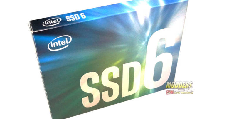Photo of Intel 660p NVMe M.2 SSD Review