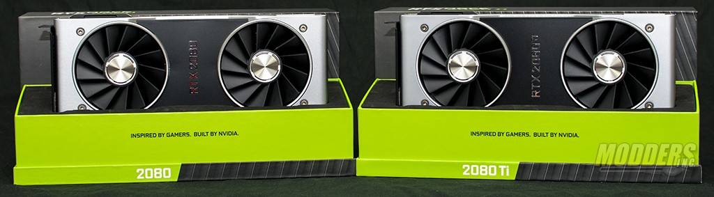 Nvidia GeForce RTX 2080TI Founders Edition & RTX 2080 Founders Edition GPU Review 2080, ai, Artificial Intelligence, GeForce, Nvidia, ray tracing, rtx 6