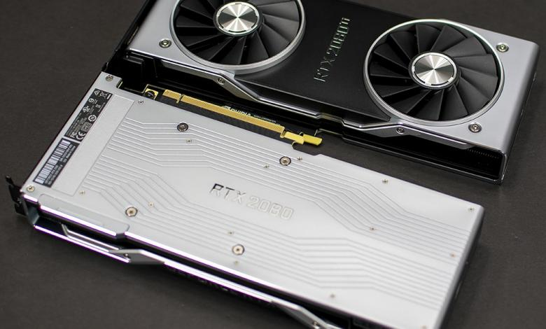 Photo of Nvidia GeForce RTX 2080TI Founders Edition & RTX 2080 Founders Edition GPU Review