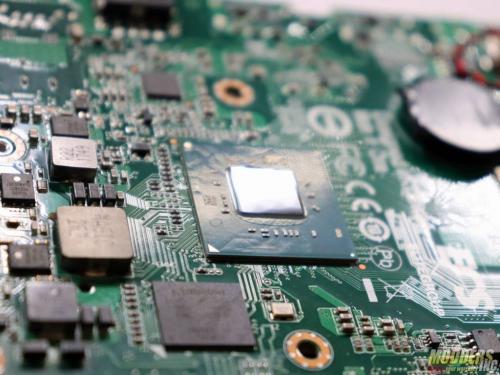 ECS LIVA Z2 Mini PC ECS, HTPC, liva, mini, sff 10