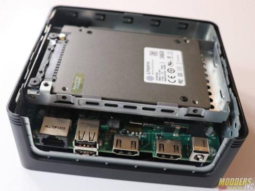 ECS LIVA Z2 Mini PC ECS, HTPC, liva, mini, sff 11