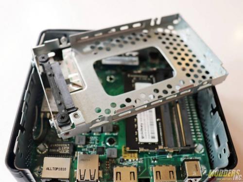 ECS LIVA Z2 Mini PC ECS, HTPC, liva, mini, sff 9