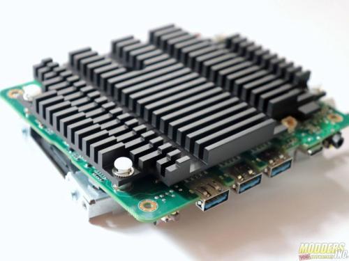 ECS LIVA Z2 Mini PC ECS, HTPC, liva, mini, sff 12