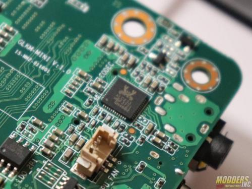 ECS LIVA Z2 Mini PC ECS, HTPC, liva, mini, sff 8