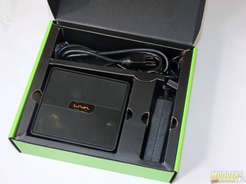 ECS LIVA Z2 Mini PC ECS, HTPC, liva, mini, sff 7
