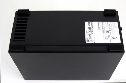 ASUSTOR AS1002T v2 NAS: Redefining Home Storage Affordable storage, Armada 385, AS1002Tv2, Asustor NAS, NAS, Network Storage, Storage 6