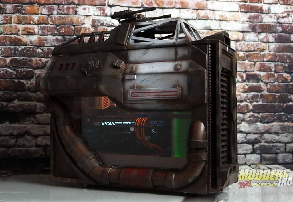 QuakeCon 2018 Staff vs. Staff Modding Contest: Case #1 IMG 2185