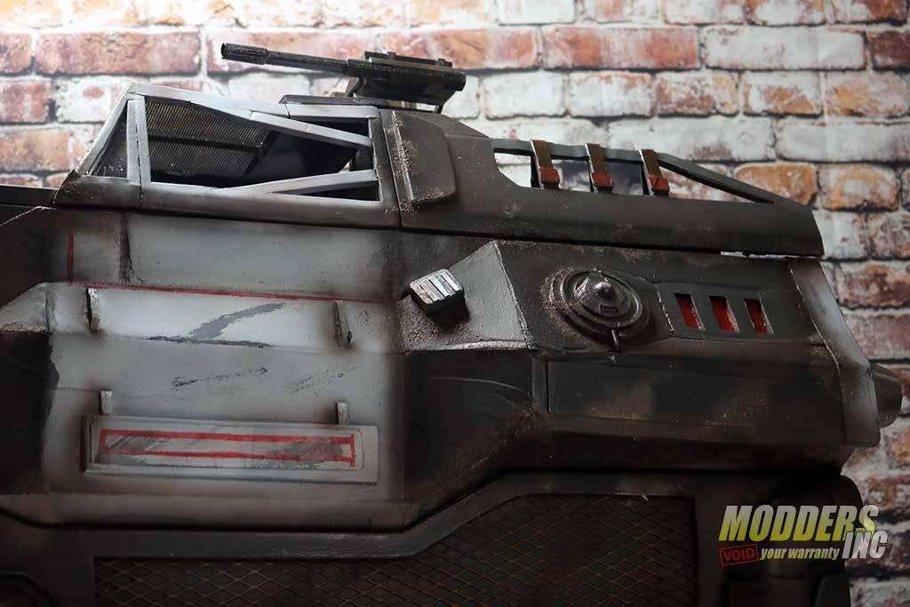 QuakeCon 2018 Staff vs. Staff Modding Contest: Case #1 IMG 2259