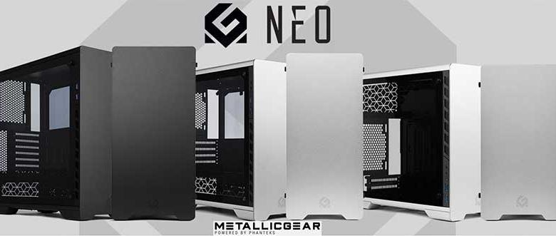 Photo of MetallicGear announces the release of the new NEO Series