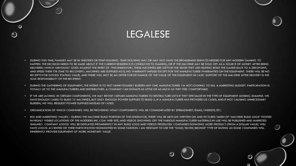 G4G Legal