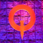 Winners of the US Case Modding Championship at Quakecon 2018 case mod contest, quakecon 1