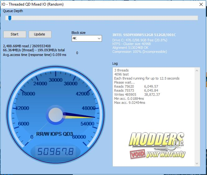 Intel 660p NVMe M.2 SSD Review 660p, Budget SSD, Intel, Intel SSD, Intel SSD 6, m.2, nvme, SSD, SSD 6 9