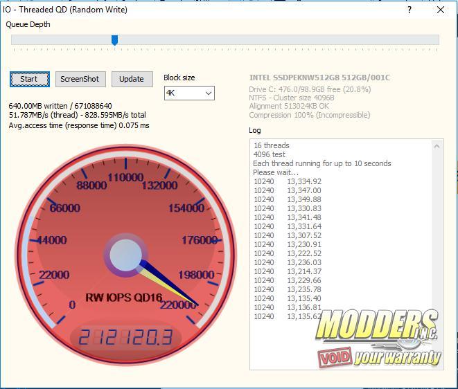 Intel 660p NVMe M.2 SSD Review 660p, Budget SSD, Intel, Intel SSD, Intel SSD 6, m.2, nvme, SSD, SSD 6 8