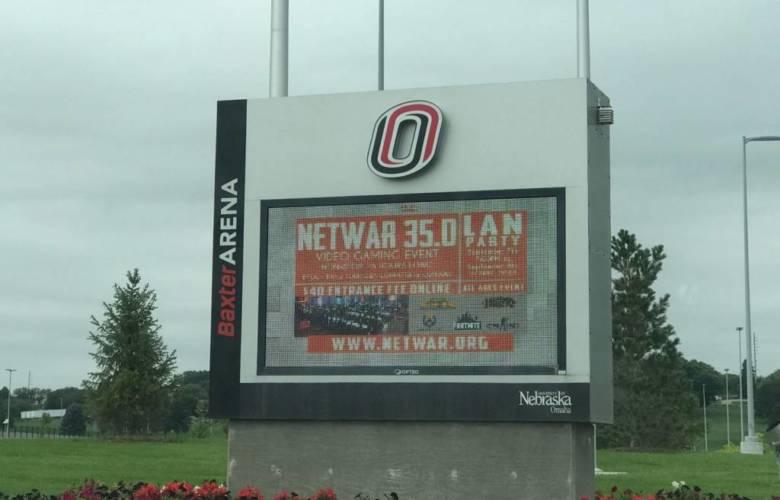 NETWAR 35.0