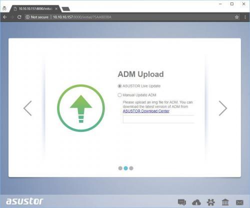 ASUSTOR AS1002T v2 NAS: Redefining Home Storage Affordable storage, Armada 385, AS1002Tv2, Asustor NAS, NAS, Network Storage, Storage 2