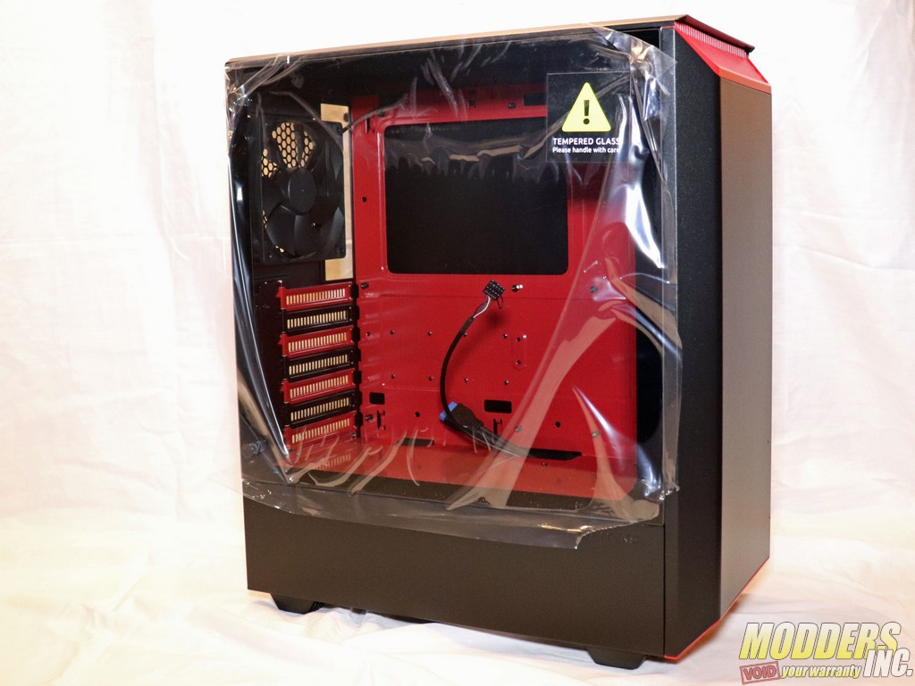 Phanteks Eclipse P300 Tempered Glass Midtower Case budget, Case, eclipse, Gamer, midtower, Phanteks 2