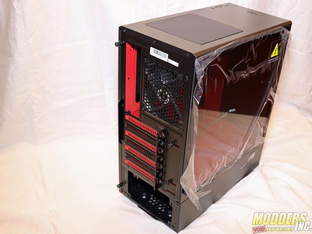 Phanteks Eclipse P300 Tempered Glass Midtower Case budget, Case, eclipse, Gamer, midtower, Phanteks 3