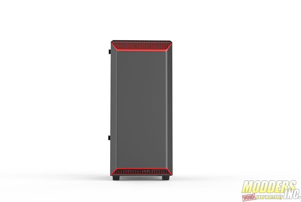 Phanteks Eclipse P300 Tempered Glass Midtower Case 10 Phanteks P300 Pro 3