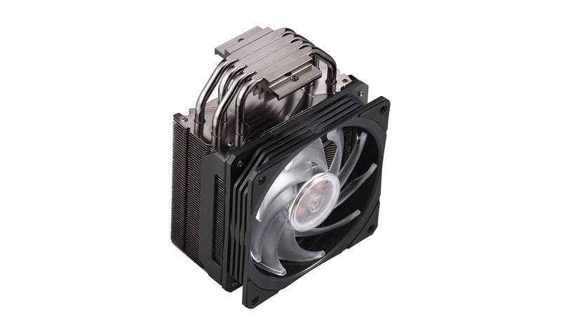 Cooler Master Announces the New Hyper 212 Black Editions 212 EVO, Air Coolers, Cooler Master, Cooler Master Hyper 212 EVO, Hyper 212 EVO Black Edition, Hyper 212 EVO RGB, rgb 6