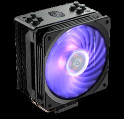 Cooler Master Announces the New Hyper 212 Black Editions 212 EVO, Air Coolers, Cooler Master, Cooler Master Hyper 212 EVO, Hyper 212 EVO Black Edition, Hyper 212 EVO RGB, rgb 2