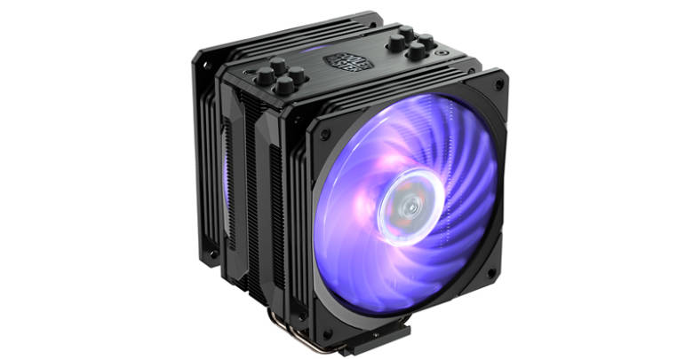Photo of Cooler Master Announces the New Hyper 212 Black Editions