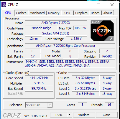 Intel Core I9 9900k Processor Review — Page 9 of 10 — Modders-Inc