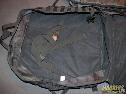 Crazzie Pro Gear GTR-1 Review backpack, Giant Tactical Rucksack, GTR-1, lan party 12