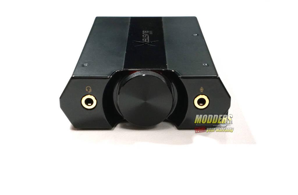 Creative Sound BlasterX G5 Portable Sound Card Review Creative, Protable Sound Cards, sound blaster, Sound Blaster G5, Sound BlasterX, Sound BlasterX G5, Sound Cards, USB Sound Cards 6