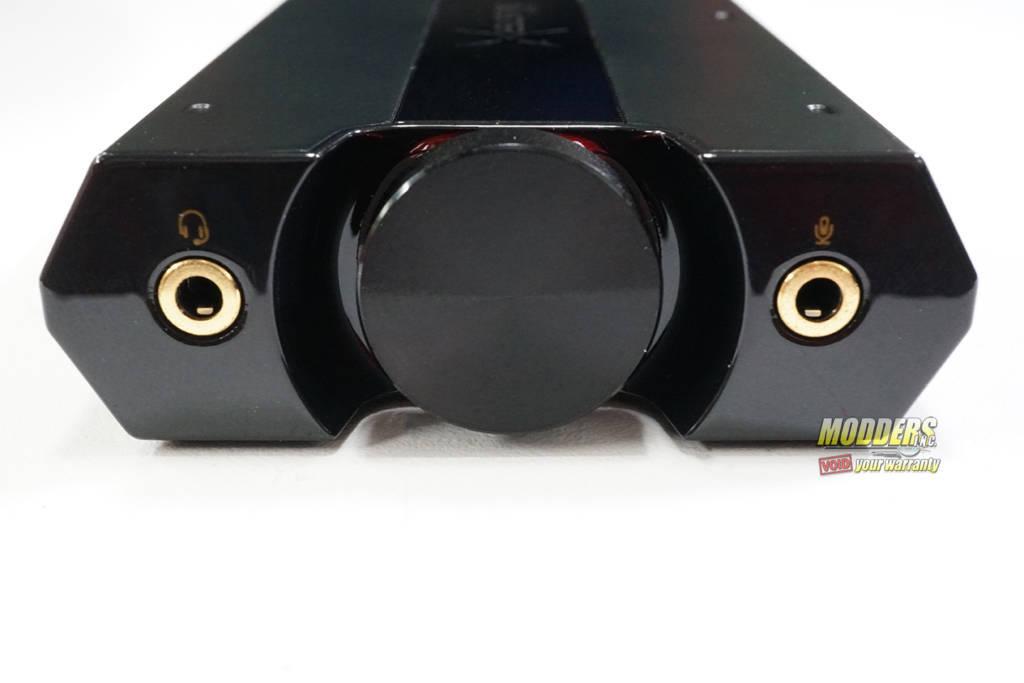 Creative Sound BlasterX G5 Portable Sound Card Review Creative, Protable Sound Cards, sound blaster, Sound Blaster G5, Sound BlasterX, Sound BlasterX G5, Sound Cards, USB Sound Cards 7