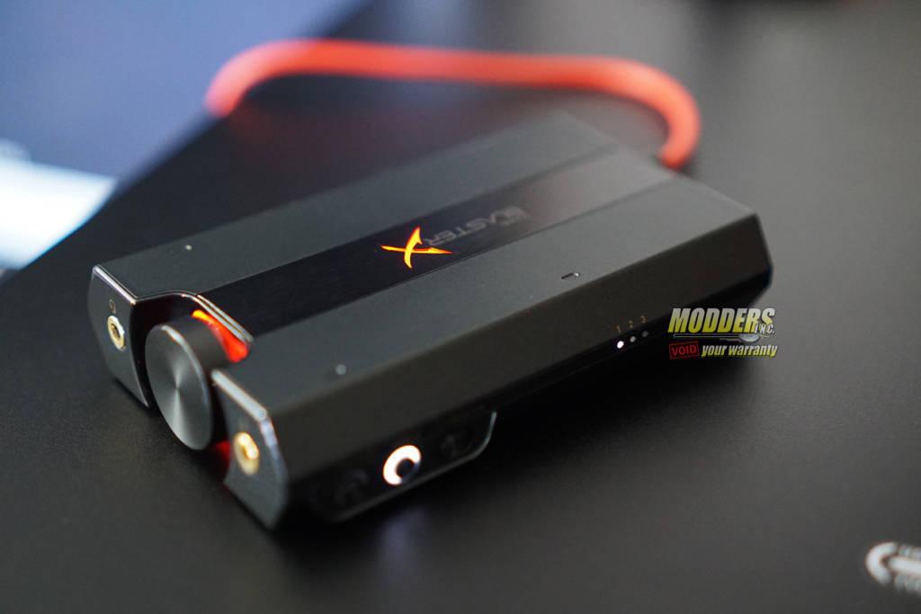 Creative Sound BlasterX G5 Portable Sound Card Review Creative, Protable Sound Cards, sound blaster, Sound Blaster G5, Sound BlasterX, Sound BlasterX G5, Sound Cards, USB Sound Cards 1