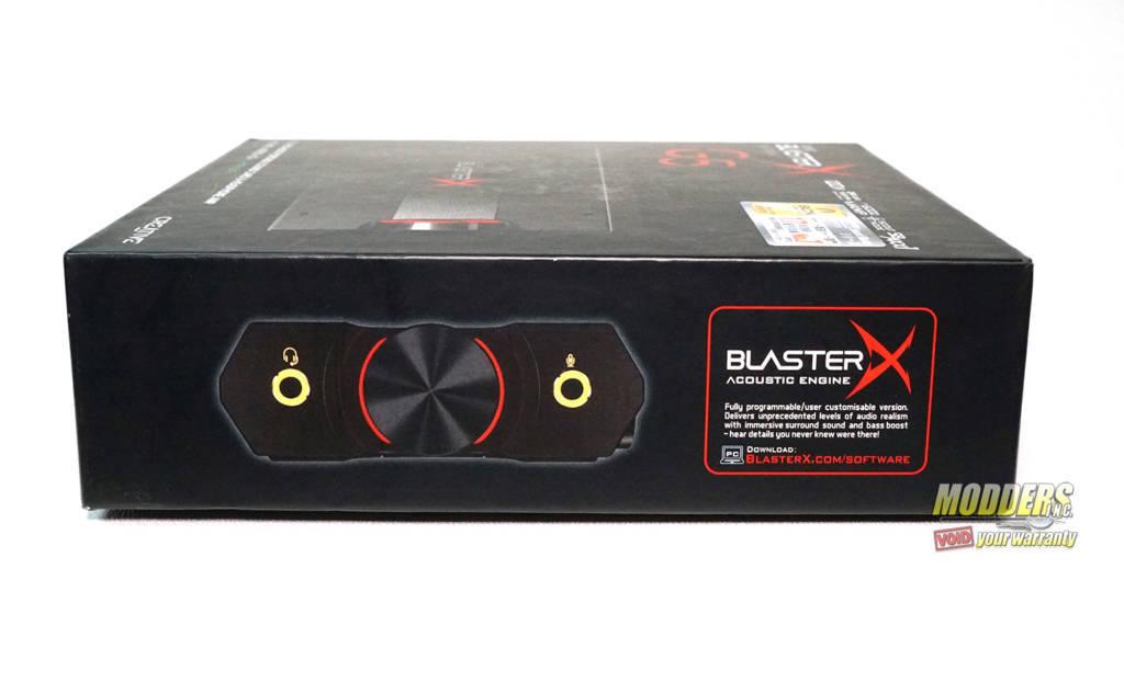 Creative Sound BlasterX G5 Portable Sound Card Review Creative, Protable Sound Cards, sound blaster, Sound Blaster G5, Sound BlasterX, Sound BlasterX G5, Sound Cards, USB Sound Cards 5
