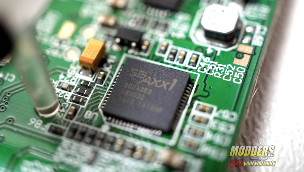 Creative Sound BlasterX G5 Portable Sound Card Review Creative, Protable Sound Cards, sound blaster, Sound Blaster G5, Sound BlasterX, Sound BlasterX G5, Sound Cards, USB Sound Cards 19