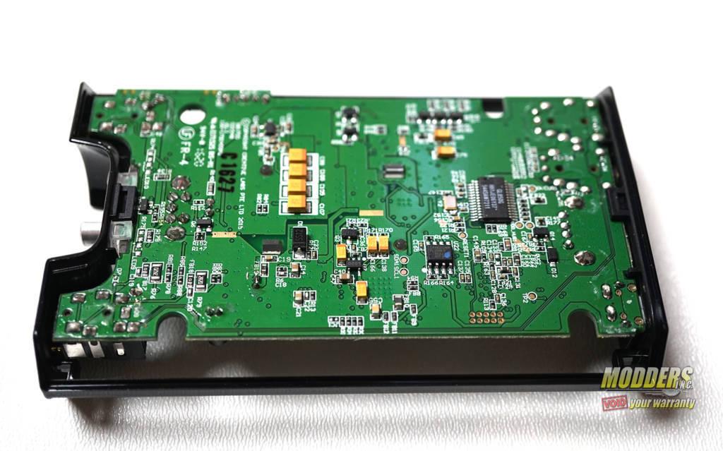 Creative Sound BlasterX G5 Portable Sound Card Review Creative, Protable Sound Cards, sound blaster, Sound Blaster G5, Sound BlasterX, Sound BlasterX G5, Sound Cards, USB Sound Cards 13