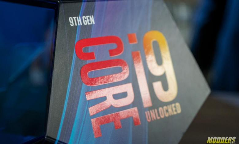 Photo of Intel Launches the I9 9900k, Flagship of the 9th Generation.