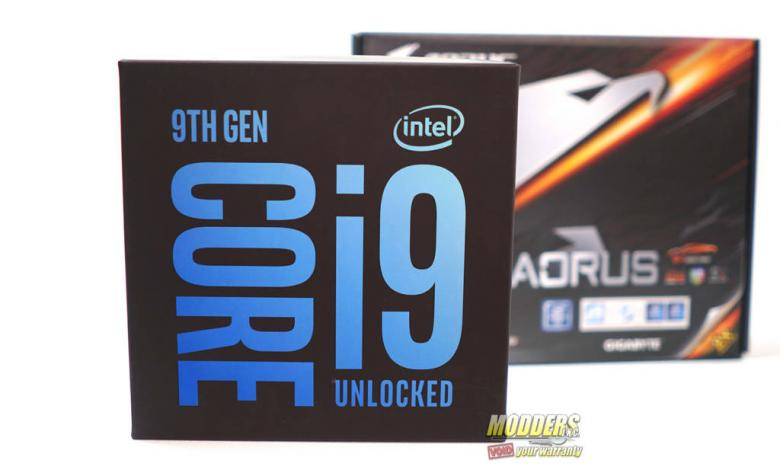 Photo of Intel Core I9 9900k Processor Review