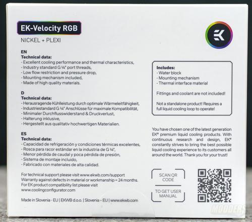 EKWB Velocity CPU and Vector GPU Water Block Preview. 2080, 2080 ti, copper, CPU, EKWB, GPU, Intel, Nickle, Nvidia, rgb, rtx, Water Cooling 4