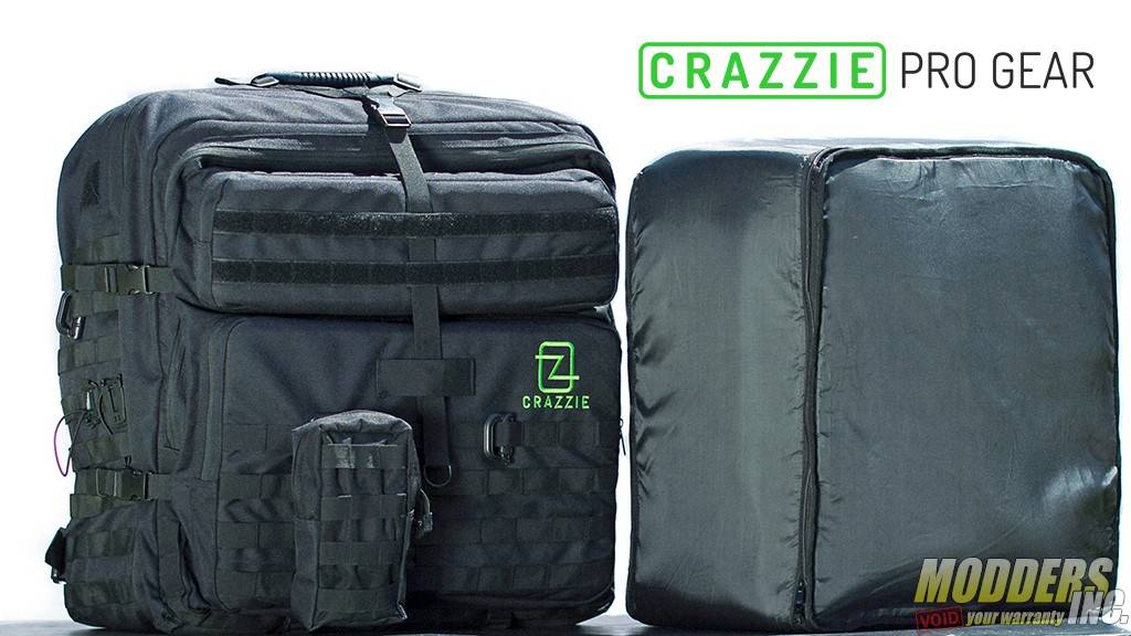 Crazzie Pro Gear GTR-1 Review backpack, Giant Tactical Rucksack, GTR-1, lan party 1