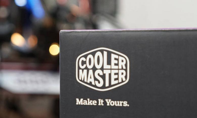 Photo of Cooler Master Introduces the MasterCase SL600M