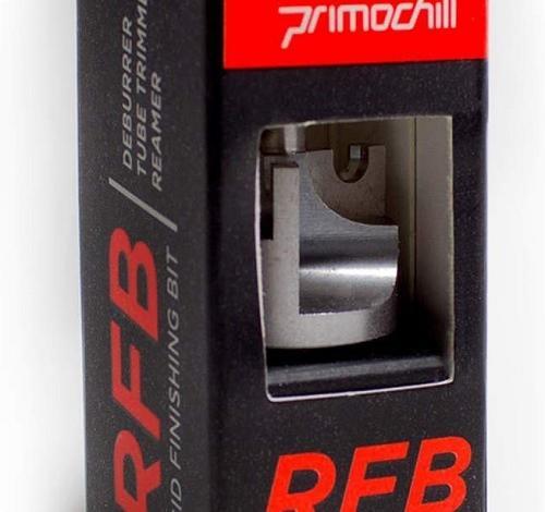 Photo of The Primochill RFB – Rigid Finishing Bit