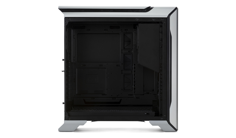 Cooler Master Introduces the MasterCase SL600M slm600 2side view