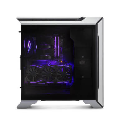 Cooler Master Introduces the MasterCase SL600M slm600 features
