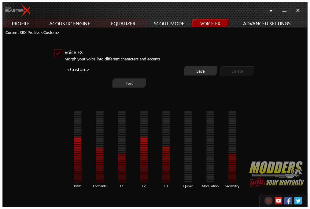 Creative Sound BlasterX G5 Portable Sound Card Review Creative, Protable Sound Cards, sound blaster, Sound Blaster G5, Sound BlasterX, Sound BlasterX G5, Sound Cards, USB Sound Cards 8