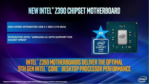 Intel Launches the I9 9900k, Flagship of the 9th Generation. 8-core, 9900k, 9th gen, Core Processors, i5 9600k, i7 9700k, i9 9900k, Intel, Intel Core I9, Z390 5