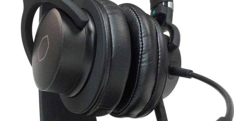 Photo of Cooler Master MH752 Gaming Headset