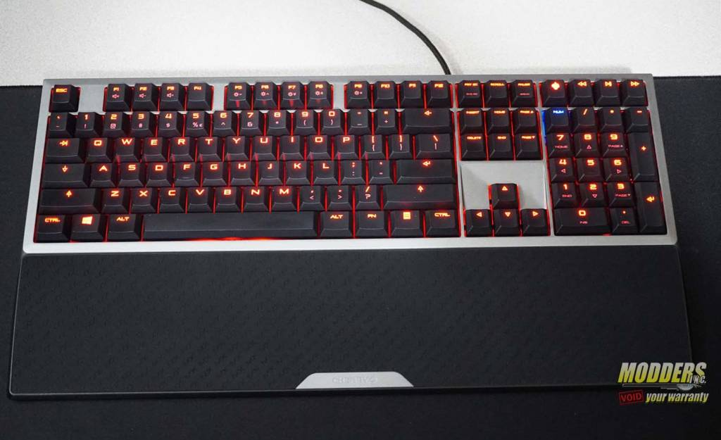 Cherry MX Board 6 Video Review. Board 6, Cherry, cherry mx, Cherry MX Board 6, Keyboard Reviews, keyboards, mechanical keyboards