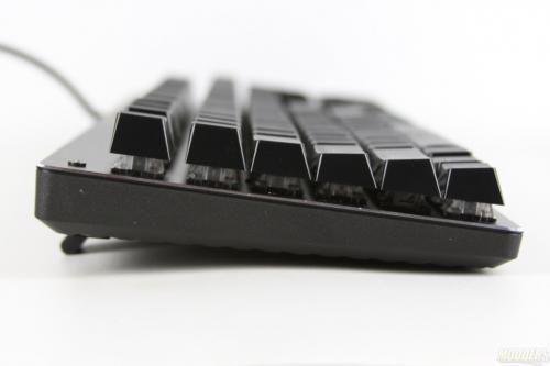 1St Player MK6 Bullet Hunter Keyboard Cherry Blue, Gaming Keyboard, Keyboard, macro, mechanical, OUTEMU, OUTEMU Blue, rgb 3
