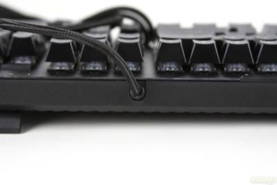 1St Player MK6 Bullet Hunter Keyboard Cherry Blue, Gaming Keyboard, Keyboard, macro, mechanical, OUTEMU, OUTEMU Blue, rgb 7