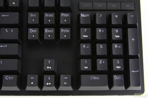 1St Player MK6 Bullet Hunter Keyboard Cherry Blue, Gaming Keyboard, Keyboard, macro, mechanical, OUTEMU, OUTEMU Blue, rgb 6