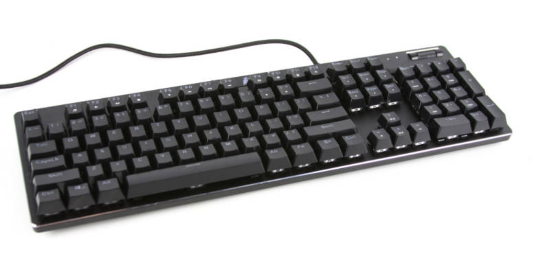 Photo of 1St Player MK6 Bullet Hunter Keyboard