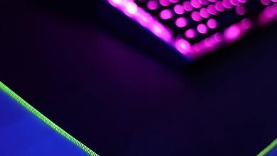 Photo of Cooler Master Announces Soft RGB Mousepad: MP750